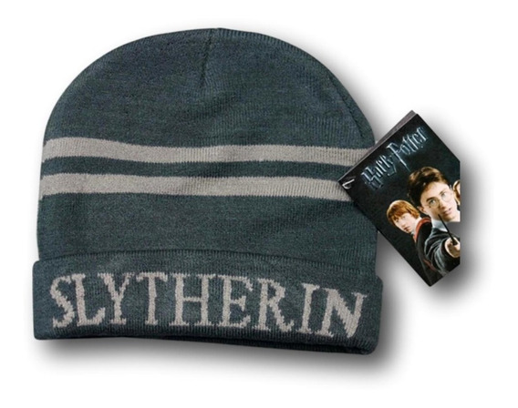 Gorros Beanies Casas Hogwarts Harry Potter Griffindor Y Mas