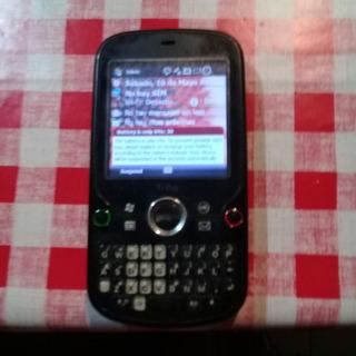 Celular Palm Treo Funcionando