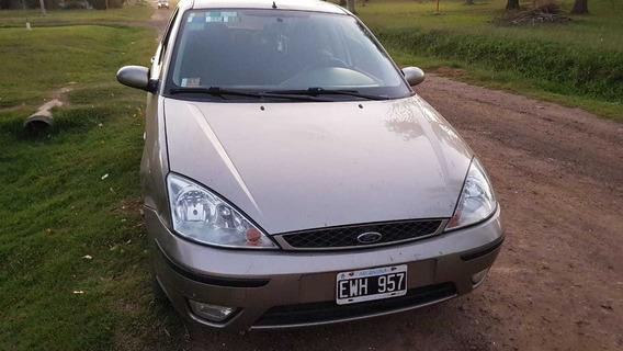Ford Focus 2005 1.8 Tdci Ghia