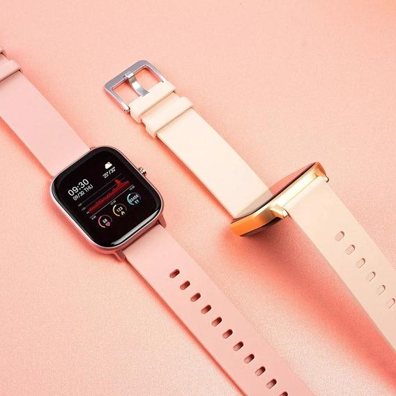 Relógio Inteligente P8 - Smartwatch - Pronta Entrega