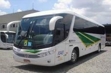 Aluguel De Ônibus, Micro Ônibus E Vans