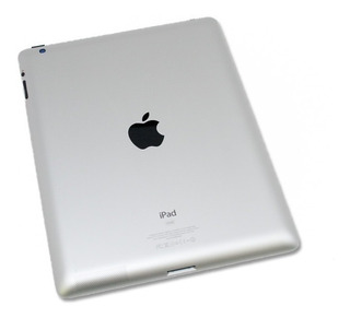 Apple iPad 3 Gen 16gb Wifi Mc705le/a Modelo A1416 9,7