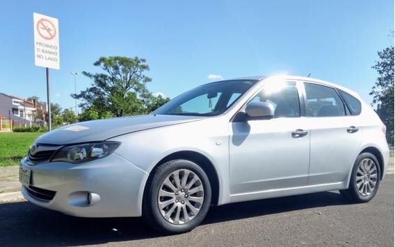 Subaru Impreza 2.0 R Awd 5p 2008