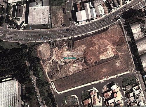 Terreno  Comercial Em Sorocaba  -   Excelente  Localização - Ps129040
