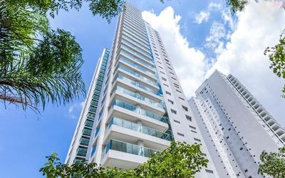 Apartamento Com 3 Dormitórios À Venda, 185 M² Por R$ 2.800.000 - Rua Gabriele D