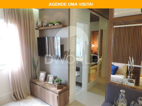 Apartamento Novo - Direto Com A Construtora! - Ap02283 - 68217461