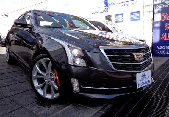 Cadillac Ats Premium C, Mod.2016