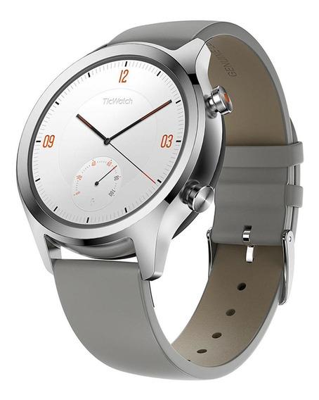 Mobvoi Ticwatch C2 Smartwatch Plata
