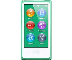 iPod Nano 7 Geração 16gb Memória + Case