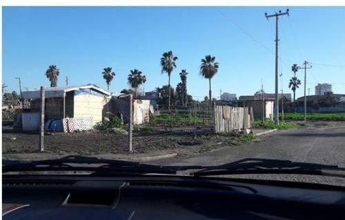 Se Vende Terreno Urbano Rosarito, Bcn