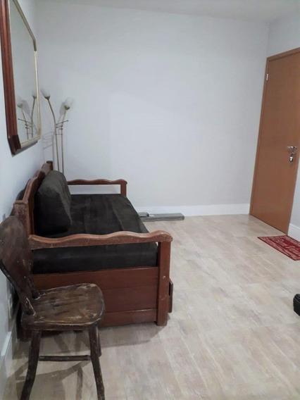 Apartamento Com 2 Dormitórios À Venda, 52 M² Por R$ 180.000 - Areias - São José/sc - Ap6412