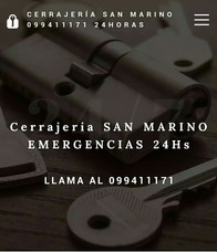 Cerrajeria Cerrajero 24hs Carrasco Malvin Punta Gorda Buceo