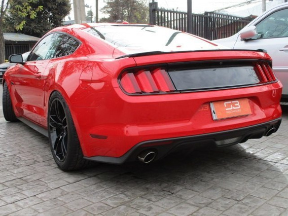 Ford Mustang 5.0 Aut 2018