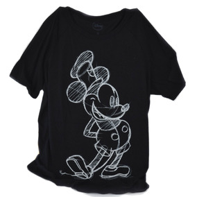 Playera Retro Mickey Mouse Disney Original