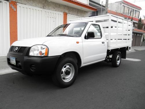 Nissan Estaquitas Np300 2012 163 000 En Mercado Libre