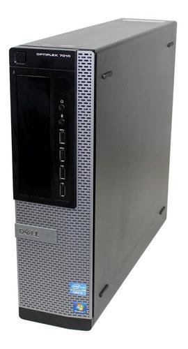 Dell Optiplex 3010 I5 8gb Ssd 120gb Windows Pro Original