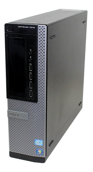 Dell Optiplex 3010 I5 8gb Ssd 120gb Windows Pro Original