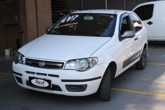 Palio 2012 1.0 Fire Economy