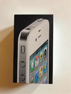 Caja iPhone 4 - 16 Gb
