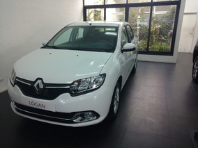 Autos Renault Logan 1.6 Privilege Expression Authentique 0km