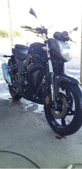 Dafra Nextil 250cc