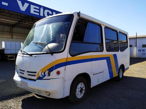 Micro-ônibus Agrale Neobus Thunder 17 Lugares, Sb Veículos