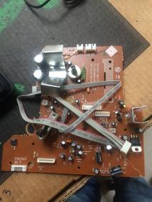 Placa Principal Ph229n Mp3 Usb Audio Philco
