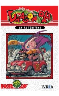 Libro 39. Dragon Ball De Akira Toriyama
