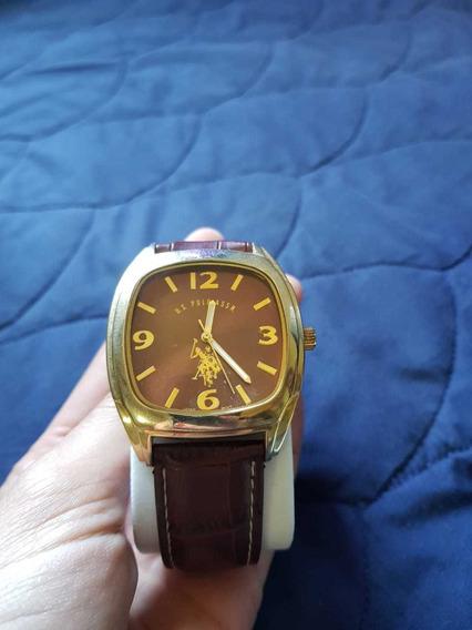 Relógio U.s. Polo Assn Pc21j