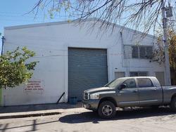 Bodega En Renta Colonia Moderna Durazno Monterrey 550 Mts 2