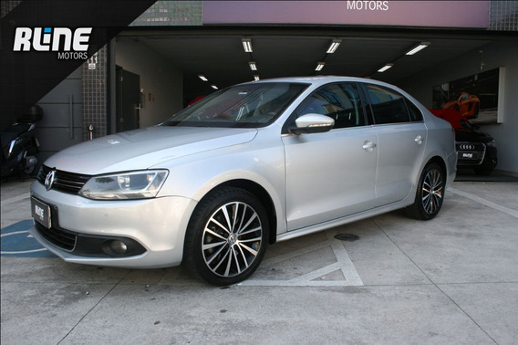 Vw Jetta 2.0 Tsi Highline 200cv Gasolina Blindado Nivel 3a