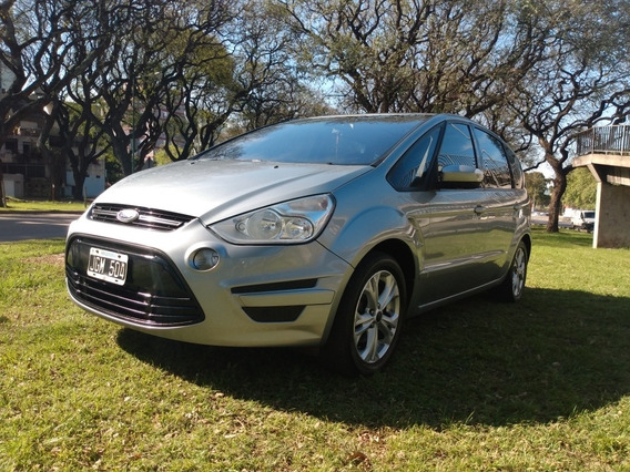 Ford S-max Ford S Max 2.0 Trend