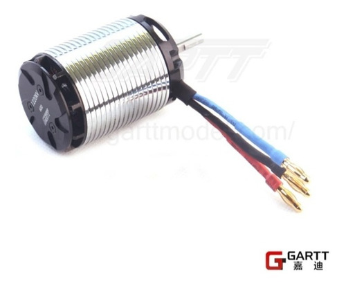Gartt 1220kv 6s Heli 550 Heli 600 Trex Motor Brushless