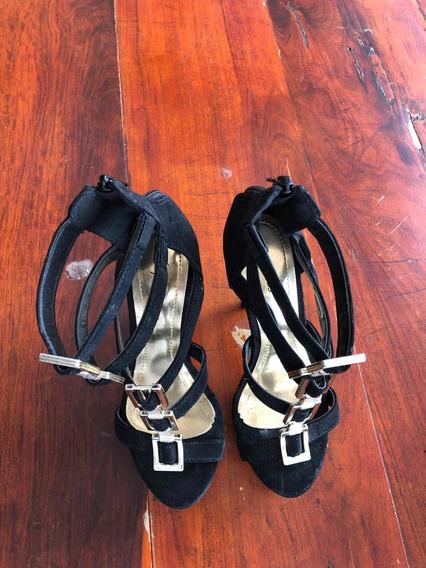 Sapato Crysalis