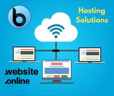 Web Hosting De 30gb S/.100 Por Año