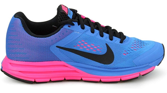 Zapato Nike Dama Zoom Structure 100% Original