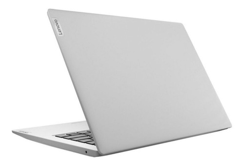 Notebook Lenovo Ci3 4gb 1tb 15.6 W10 - Aj Hogar