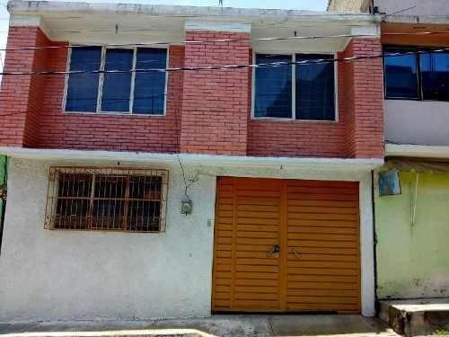 Casa En Venta En Iztapalpa Desarrollo Urbano Quetzalcoatl, Casa En Venta 3 Recamaras, Con 210m2