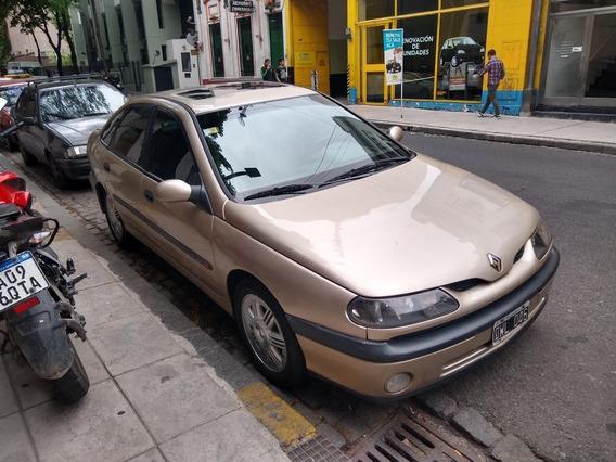Renault Laguna Rxt 3.0 V6 At France