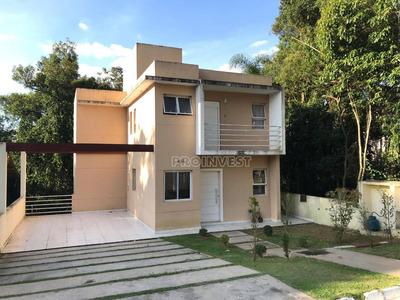 Imóvel Com 03 Suítes À Venda, Com Possibilidade De Permuta, Localizado No Condomínio Vila Verde - Ca16955. - Ca16955