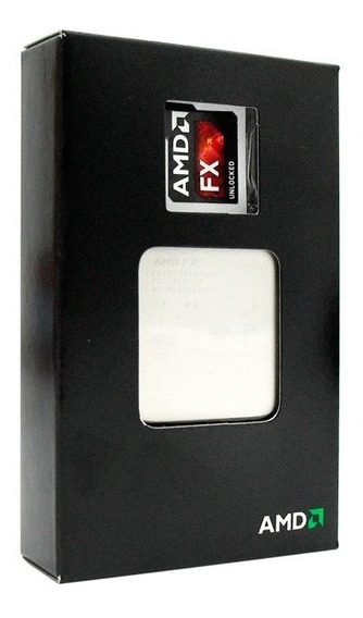 Processador Amd Fx 9370 Octa-core 4.4ghz