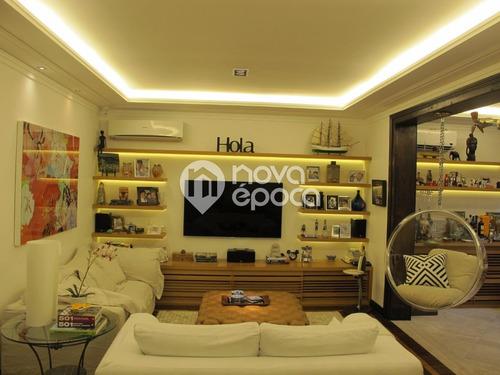Imagem 1 de 10 de Apartamento - Ref: Ip3ap44061