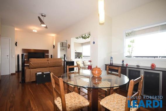 Apartamento - Brooklin - Sp - 537668