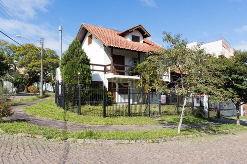 Casa Em Aberta Dos Morros Com 3 Dormitórios - Lu21984