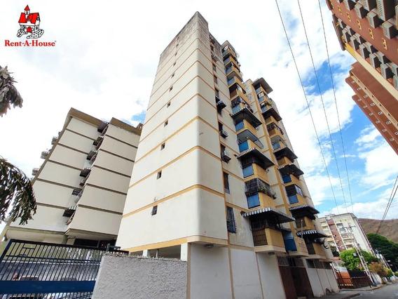 Apartamento En Venta Los Caobos Maracay Mls:20-18270