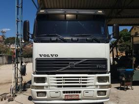 Volvo Fh12 380 2000