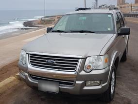 Ford Explorer Americana Xlt Americana