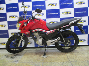 Honda Cg 160 Titan Ex 19/19