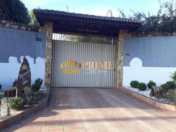 Chácara À Venda Em Jardim Nova Alvorada - Ch004274