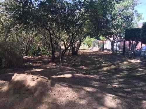 Venta Terreno Lomas Del Valle De 400 M2 En Coto.